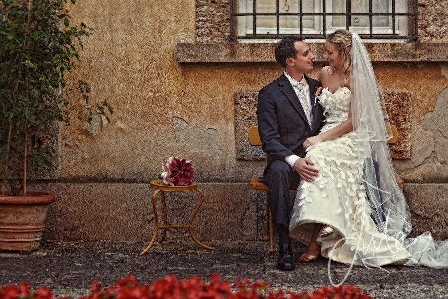 Wedding for italian who pays Who's going